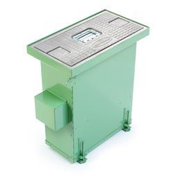 Utility Box 绿色版