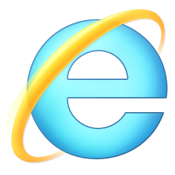 PC In IE