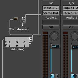 Audio Sliders 4.2