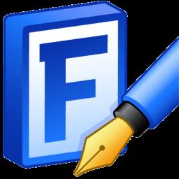The Font Creator Program