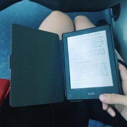 芝麻123电子书阅读器