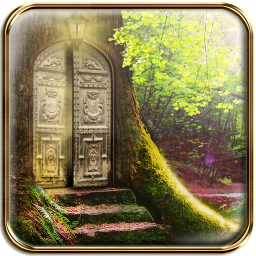 3D Magic Forest ScreenSaver