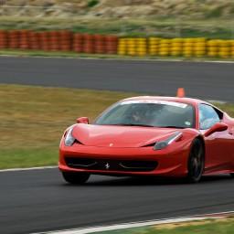 Ferrari Screensaver