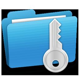 Free Folder HiderLOGO