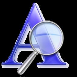 FontHit Font ToolsLOGO