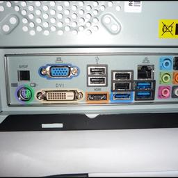 Spylo PC Monitor