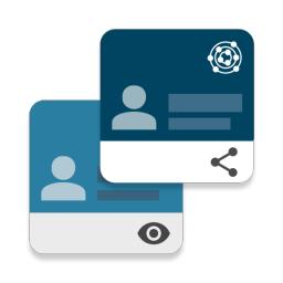 电子名片e-CARD