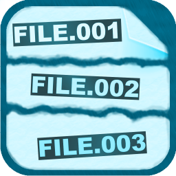 Original File Splitter