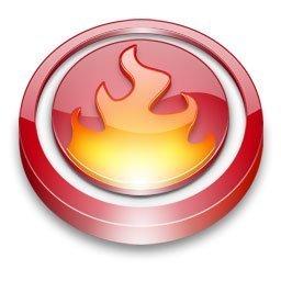 MediaSanta ISO Burner