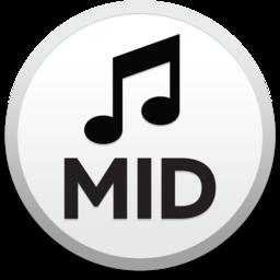 Fast MIDI to MP3 Converter