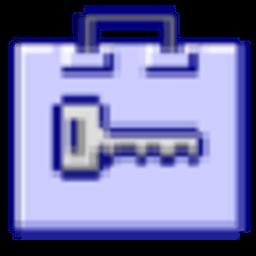 A 私人密码箱