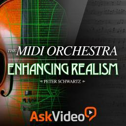 Virtual Orchestra Studio