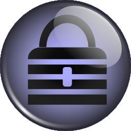 Portable Handy Password