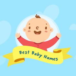 Best Baby NameLOGO