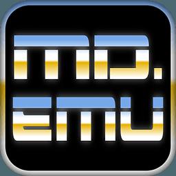 MD模拟器游戏 - 3人格斗组