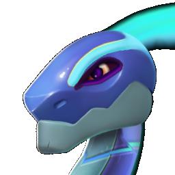Dragon Bird for sp
