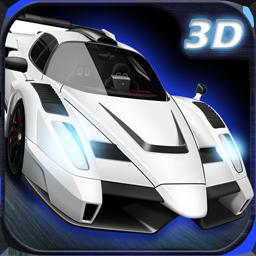 3D极品飞车