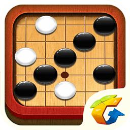 手机QQ五子棋游戏 Android