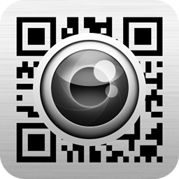 手机二维码(QR)解码软件