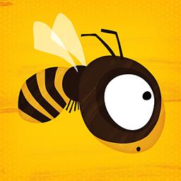 """""""小蜜蜂""""TAGG阅读器"""