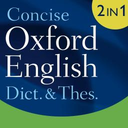 Concise.Oxford.English.Dict