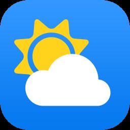 Mobile Weather 天气软件