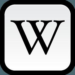 維基百科Wikipedia S60 3rd 漢化版