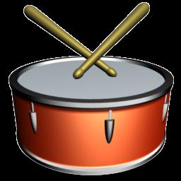 乐器Drumer