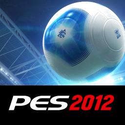 实况足球2012(Pro Evolution Soccer 2012)段首LOGO