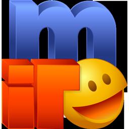 WMiRC IRC软件LOGO