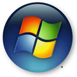 Windows Vista QVGA主題