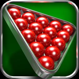 3D桌球模拟游戏版Celeris.Virtual.Pool.MobileLOGO
