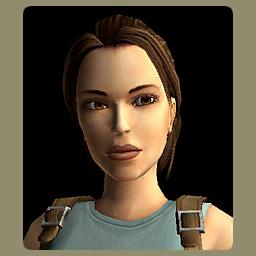 LaraCroft