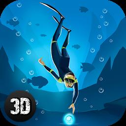Underwater 3D 3D水下世界