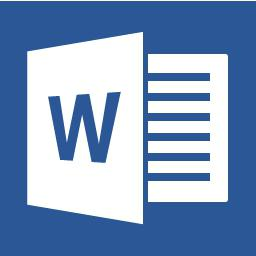 Microsoft Word 汉化版LOGO