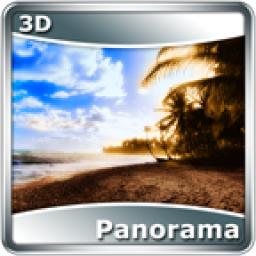 Panoramic LaunchPad