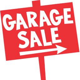 Garage Sale Pro