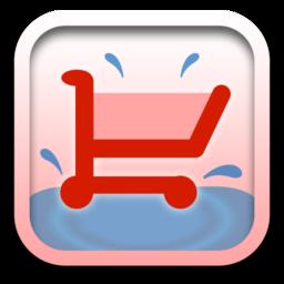 Splash Shopper