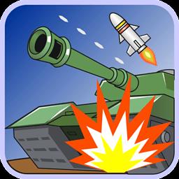 My Little Tank 坦克大决战LOGO