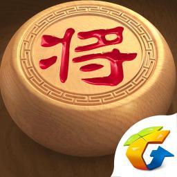 天天象棋腾讯版LOGO