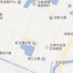 天津新网人才网站系统