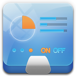 清新系统桌面图标下载2