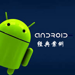Android ViewPager嵌套滑动实例LOGO