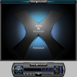 DVD X Player Std