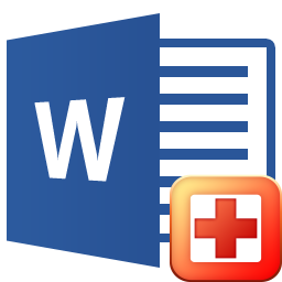 MS Word Document Recovery Utility