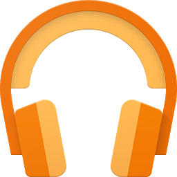 谷歌音乐播放器Google Play Music